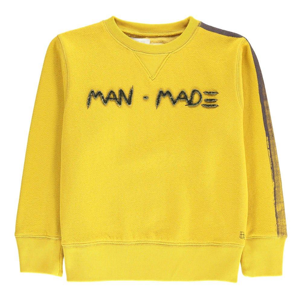 Sweatshirt Man Made Maxx Aktion