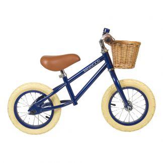 Bicicletta First Go 12 Blu