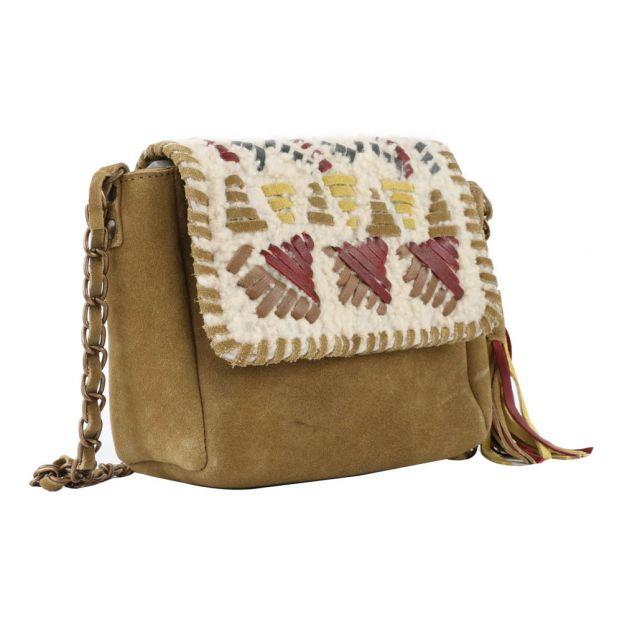 Mode Sac Ceyao Sessun Adulte Beige xCreWdBo