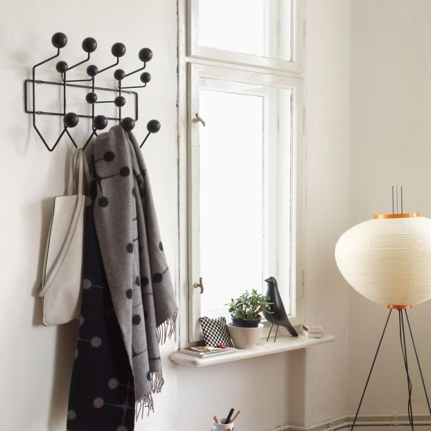 Porte Manteaux Hang It All   Charles U0026 Ray Eames, 1953 Product