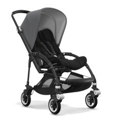 product-Bugaboo BEE5 Complete Pushchair with Black Frame and Seat