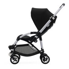 product-Bugaboo BEE5 Complete Pushchair with Aluminium Frame and Black Seat