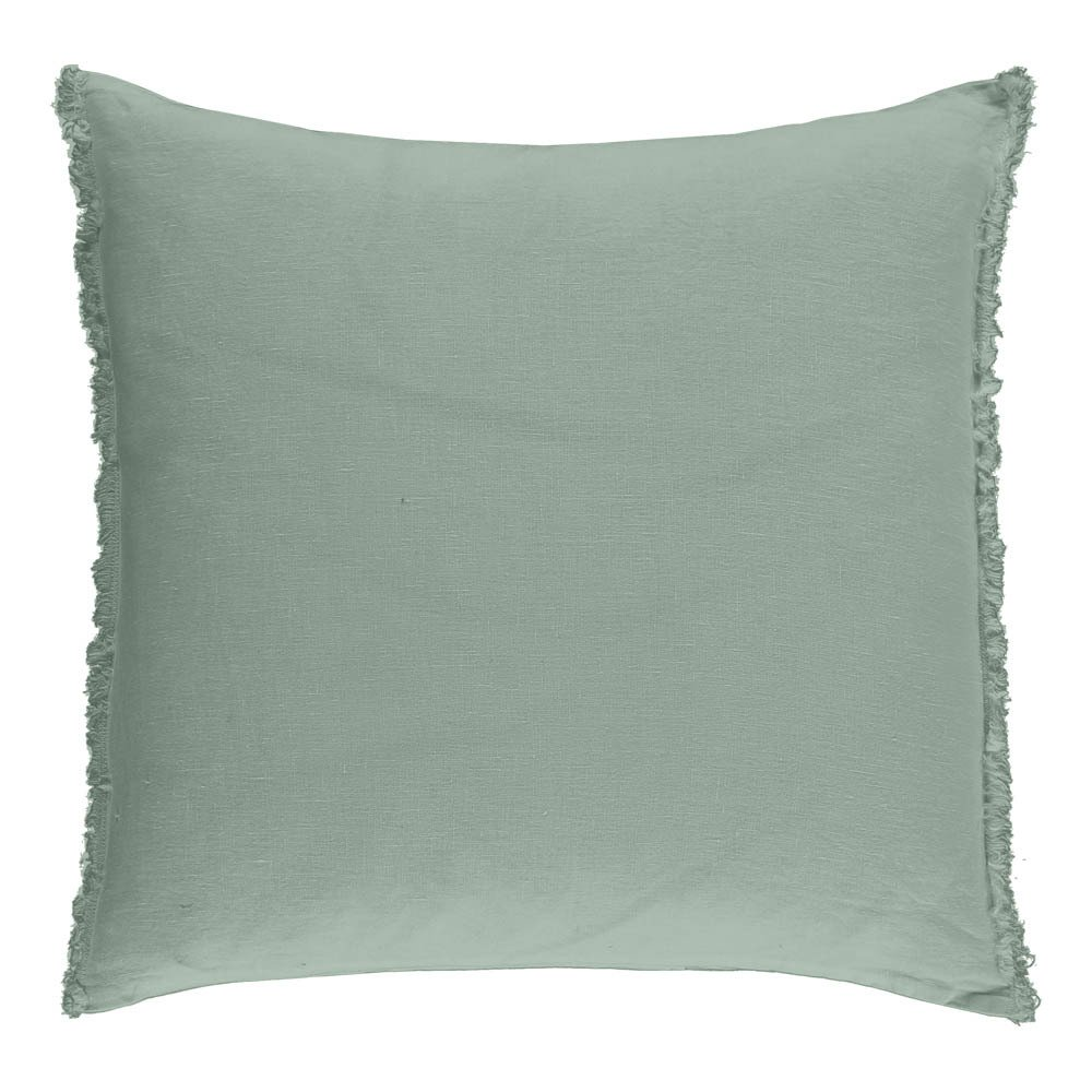 Cuscino Quadrato Lino