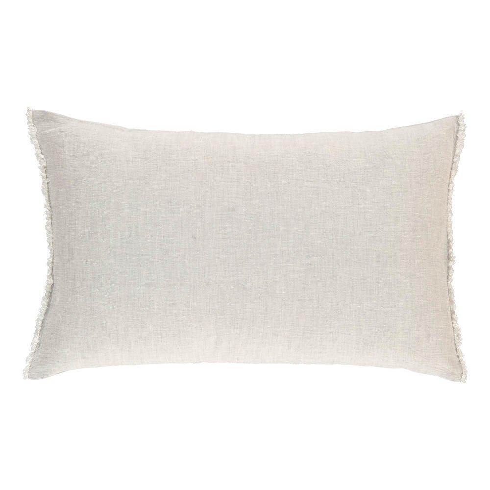 Cuscino Rettangolar Lino