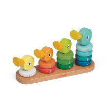 product-Janod Stackable Ducks