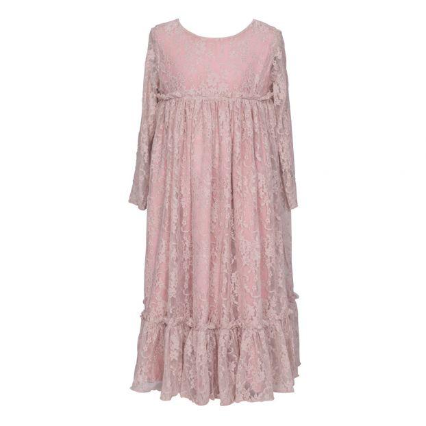 3e2512338af1c8 Prinzessin Kostüm Carolina Dusty Pink S007 Numero 74 Spiele und