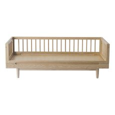 product-Nobodinoz Pure Junior Bed 70x140 cm