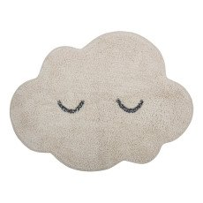 product-Bloomingville Kids Cotton Cloud Rug 57x82cm
