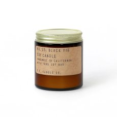 product-P.F. Candle Co N°28 Black Fig Soy Candle