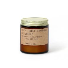 product-P.F. Candle Co Duftkerze Soja n°10- Grapefruit