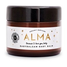 product-Alma Babycare Baby Soothing Balm 50ml