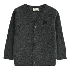 product-Acne Studios Mini Neve Wool Cardigan