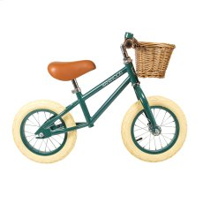 "product-Banwood 12"" First Go Push Bike"