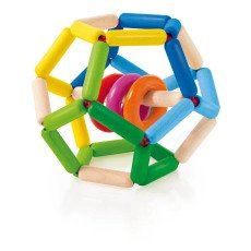 product-Selecta Space Early Learning Toy
