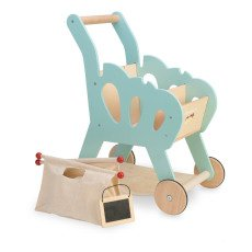 product-Le Toy Van Shopping Trolley