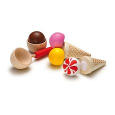product-Erzi Ice Cream Assortment