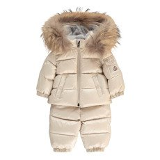 product-Moncler Remy Ski Jacket + Trousers Set