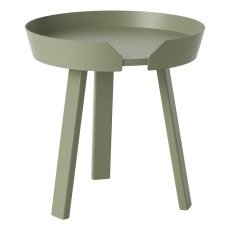 product-Muuto Table d'appoint Around coffee