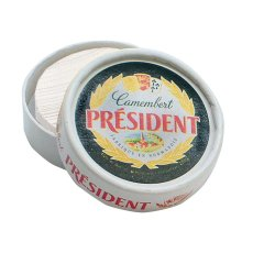 product-Polly Président Wooden Camenbert