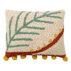 product-Lorena Canals Palm Cushion 38x48cm