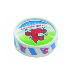 product-Polly Laughing Cow Wooden Cheese