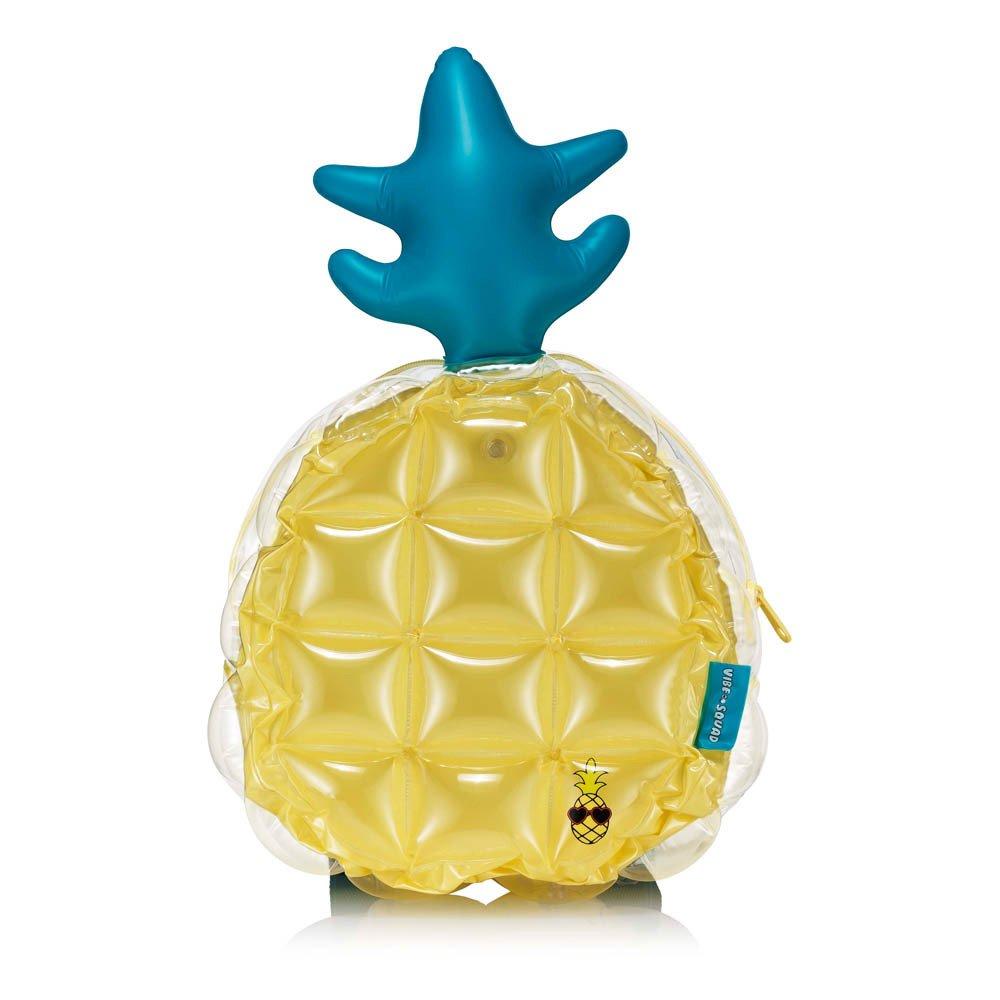 Dos Sac En Toys Mode Smallable « À Pvc Gonflable Ananas Jaune Fw1Awq5