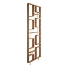 product-Red Edition Solid Wood Divider