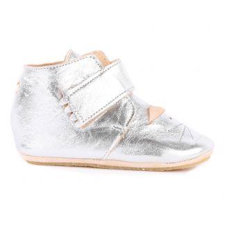 Easy Peasy Pantofole Pelle Velcro Kiny Gatto-listing cc593708f26
