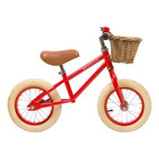 "product-Banwood First Go 12"" Balance Bike"