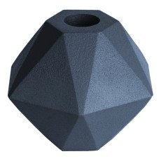 product-Present Time Nimble Hexagon Candlestick Holder