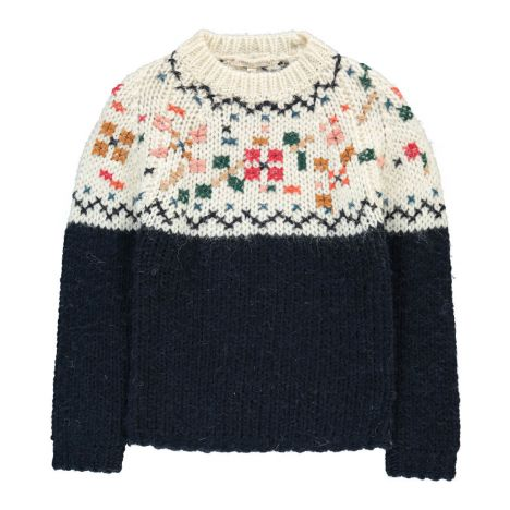 Pull Montagne-product