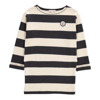 Hundred Pieces Le Club Striped Dress-listing 45b7fb36a