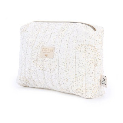 Bubble En Toilette Organique Trousse De Coton 11 wqxCtTFZS