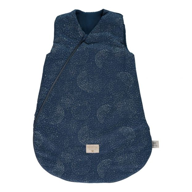 competitive price 90c0a 1408b Cocoon Bubbed Organic Cotton Baby Sleeping Bag