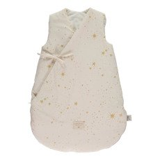 product-Nobodinoz Cloud Stella Organic Cotton Winter Baby Sleeping Bag