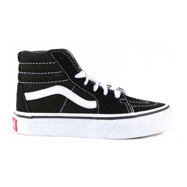 5c96d06942947c Sneaker Alte SK8-Hi Nero Vans Scarpe Bebè , Bambino