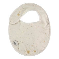 product-Nobodinoz Candy Stella Organic Cotton Bib