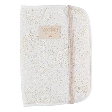 product-Nobodinoz Poema Bubble Organic Cotton Health Book Cover
