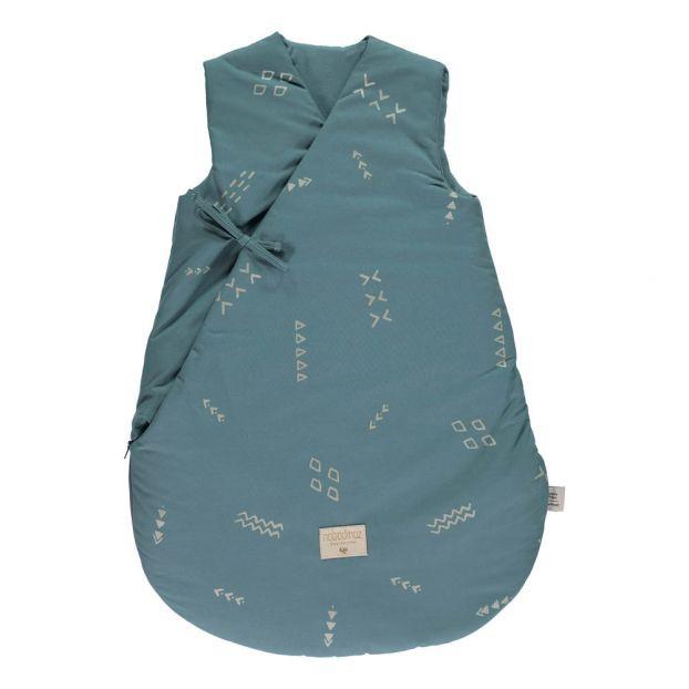 the latest d6dc3 4f303 Cloud Secrets Organic Cotton Winter Baby Sleeping Bag
