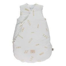 product-Nobodinoz Cloud Secrets Organic Cotton Winter Baby Sleeping Bag