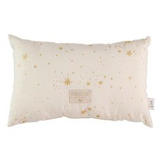 product-Nobodinoz Laurel Stella Organic Cotton Cushion 22x35cm