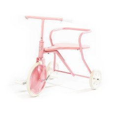 product-Foxrider Tricycle en métal