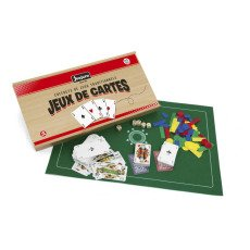 product-Jeujura Playing Card Set