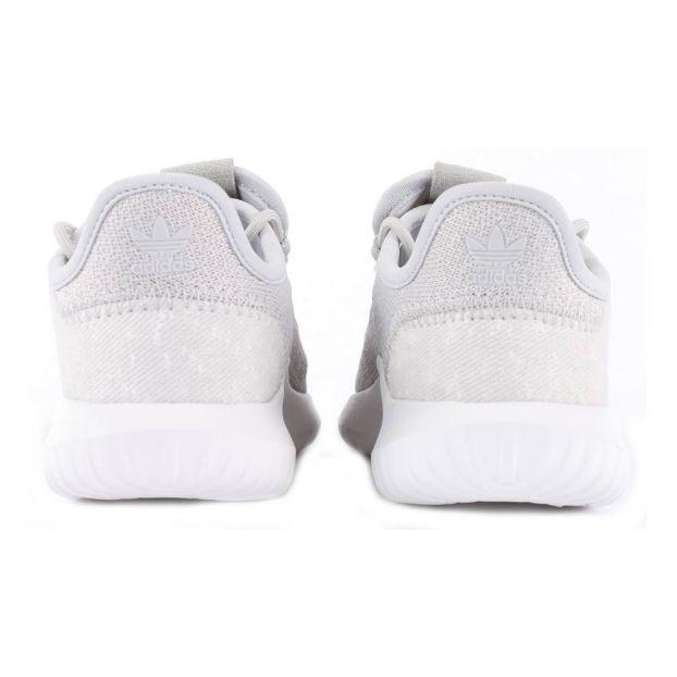 Scarpe da ginnastica Lacci Tubular Shadow Grigio Adidas Scarpe