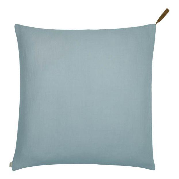 Camden linen cotton pillowcase , red