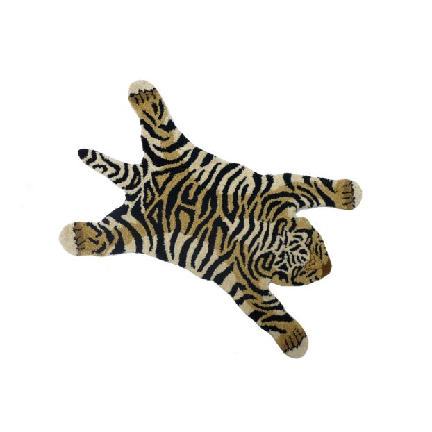 Tiger Rug Smallable Home Design Adult 9dc08f9ce