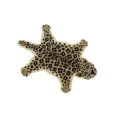 product-Smallable Home Leopard Rug