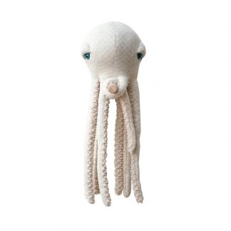 Octopus Giant Soft Toy 60cm Grey Bigstuffed Toys And Hobbies