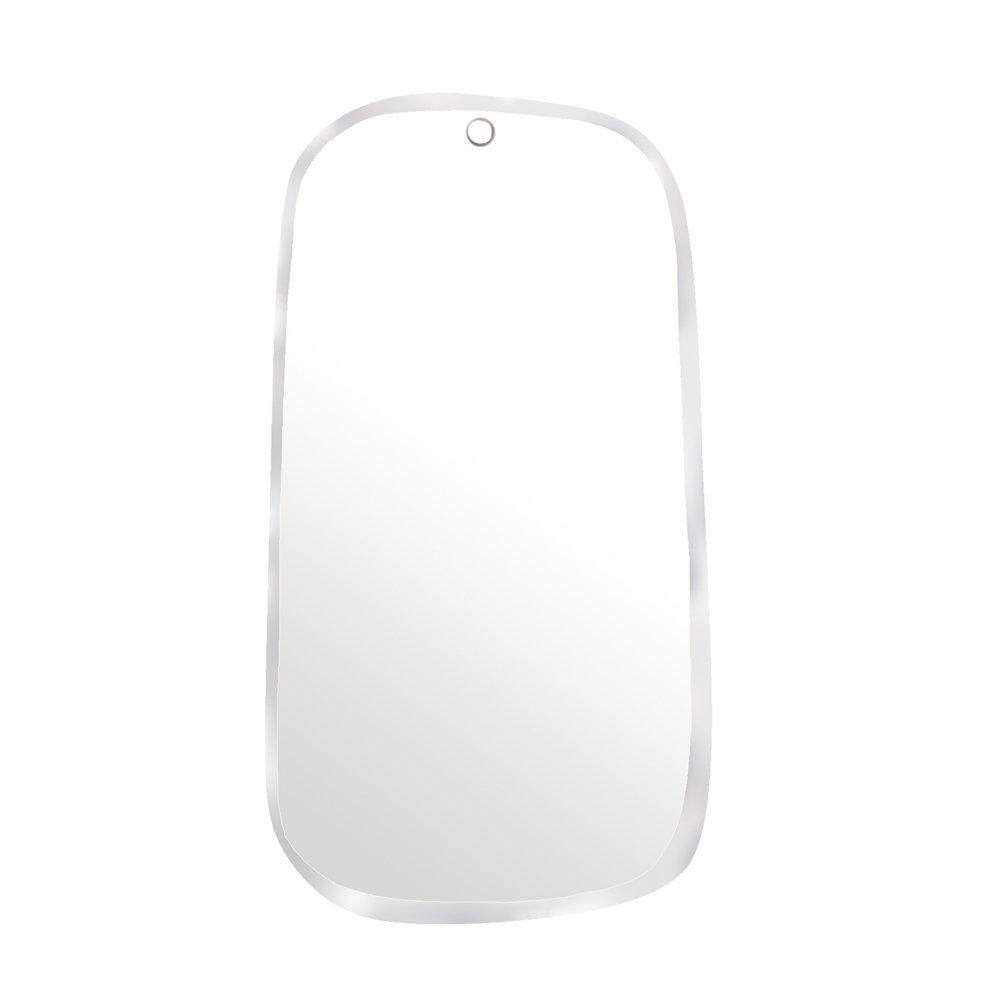 Ideal: Extraflacher Spiegel- rechteckförmig Deal