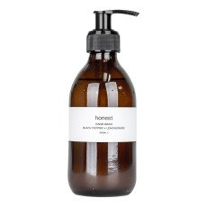 product-Honest Skincare Savon liquide nettoyant pour les mains Black Pepper and Lemongrass